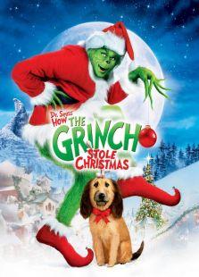 圣诞怪杰(2000)