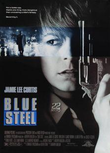 霹雳蓝天使(1989)