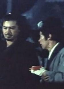 冷面飞鹰(剧情片)