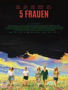 五个女人(剧情片)