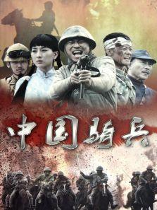中国骑兵DVD版