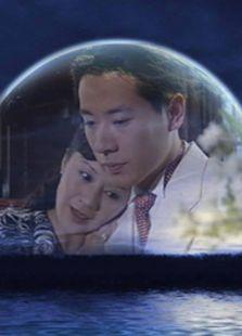 皎洁的月亮(国产剧)