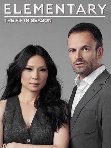 福尔摩斯:基本演绎法第五季