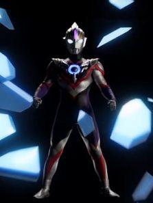 欧布奥特曼UltramanOrb