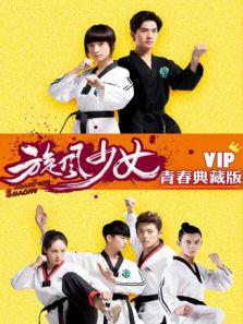 旋风少女第二季 VIP青春典藏版