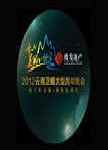 云南卫视2012跨年晚会(综艺)