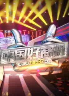 陕西卫视中国好商机(综艺)