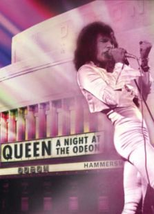 Queen - A Night At The Odeon现场完整版