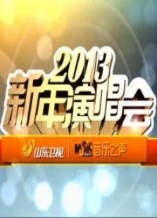 2013山东卫视跨年晚会