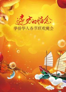 2017东南卫视华侨华人鸡年春晚