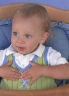 如何用手语跟宝宝交流