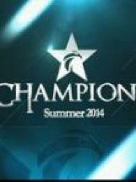 OGN2014夏季赛