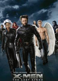 X战警3:最后之战