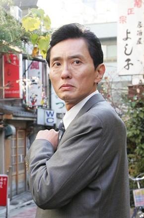 主演:远藤宪一,大杉涟,田口智朗,松重丰