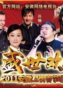 2011年安徽卫视春节晚会