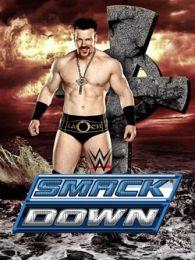 WWE摔跤秀SmackDown