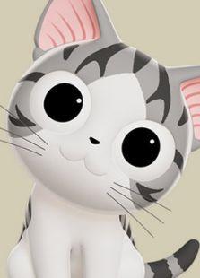 甜甜私房貓3DCG