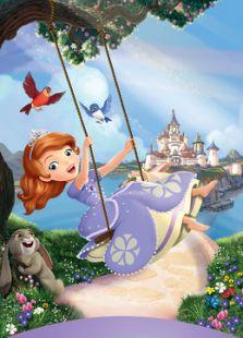 小公主蘇菲亞 第一季