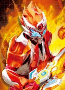 鎧甲勇士3:拿瓦