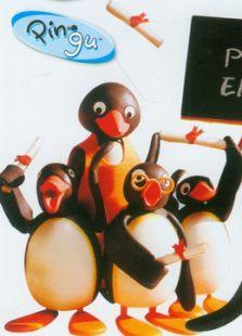 企鵝家族 第3季