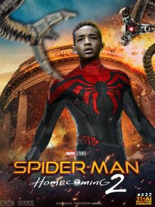 蜘蛛俠:英雄遠征