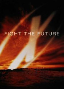 X檔案:征服未來