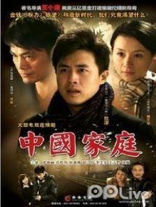 中国家庭第1部之新希望(国产剧)