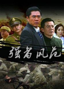 强者风范电视剧33_强者风范-电视剧全集-高清完整版在线观看-喜福影视